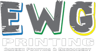 Welcome To EWG Printing